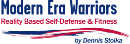 Modern Era Warriors – Reality Based Self-Defense & Fitness